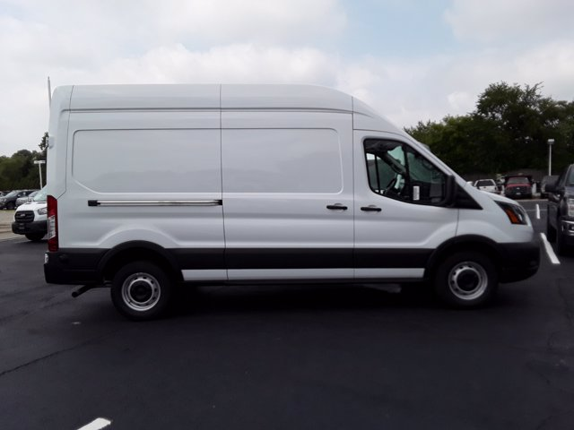 2020 Ford Transit 250 High Roof RWD, Empty Cargo Van #F40658 - photo 3