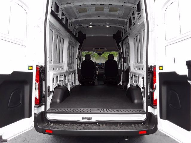 2020 Ford Transit 250 High Roof RWD, Empty Cargo Van #F40658 - photo 2