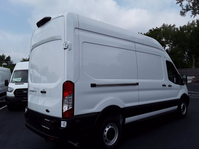 2020 Ford Transit 250 High Roof RWD, Empty Cargo Van #F40658 - photo 4