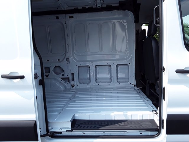 2020 Ford Transit 250 Med Roof RWD, Empty Cargo Van #F40660 - photo 22