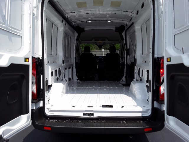 2020 Ford Transit 250 Med Roof RWD, Empty Cargo Van #F40660 - photo 23