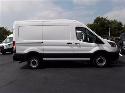 2020 Ford Transit 250 Med Roof RWD, Empty Cargo Van #F40660 - photo 3