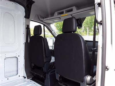 2020 Ford Transit 250 Med Roof RWD, Empty Cargo Van #F40660 - photo 21