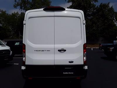 2020 Ford Transit 250 Med Roof RWD, Empty Cargo Van #F40660 - photo 24