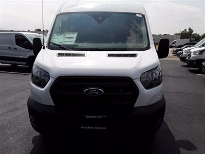 2020 Ford Transit 250 Med Roof RWD, Empty Cargo Van #F40660 - photo 28