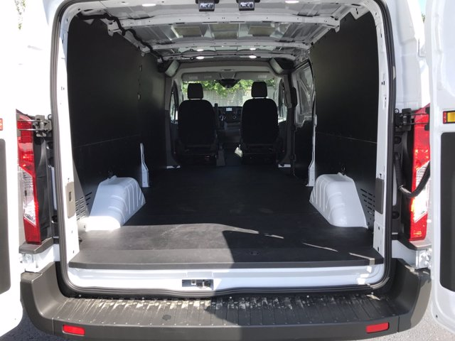 2020 Ford Transit 250 Low Roof RWD, Empty Cargo Van #F40707 - photo 2