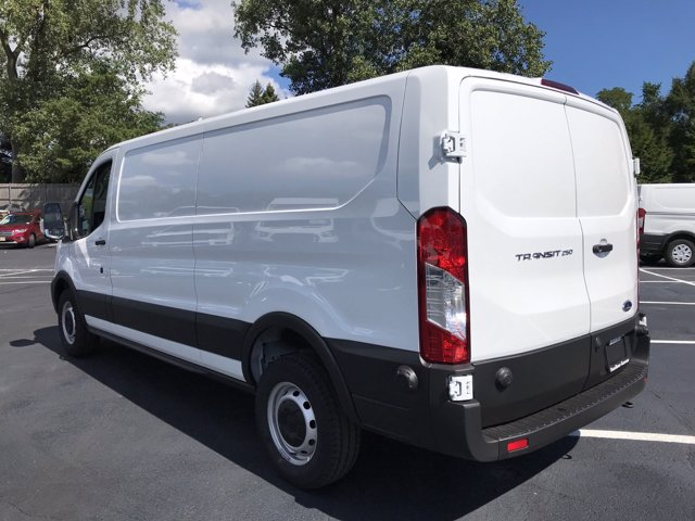 2020 Ford Transit 250 Low Roof RWD, Empty Cargo Van #F40707 - photo 5