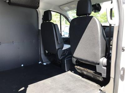 2020 Ford Transit 250 Low Roof RWD, Empty Cargo Van #F40707 - photo 18