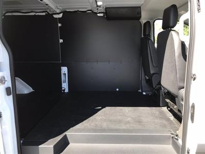 2020 Ford Transit 250 Low Roof RWD, Empty Cargo Van #F40707 - photo 19