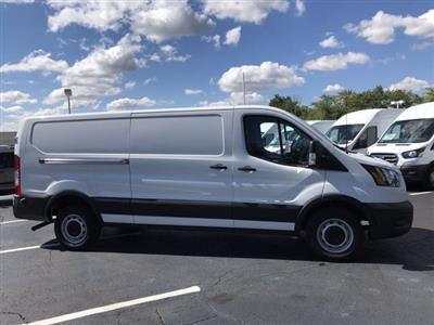 2020 Ford Transit 250 Low Roof RWD, Empty Cargo Van #F40707 - photo 3