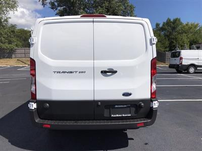 2020 Ford Transit 250 Low Roof RWD, Empty Cargo Van #F40707 - photo 21