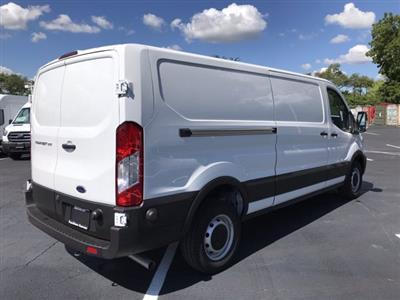 2020 Ford Transit 250 Low Roof RWD, Empty Cargo Van #F40707 - photo 4