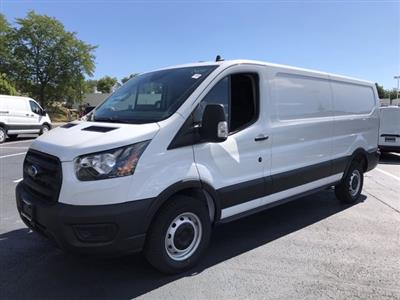 2020 Ford Transit 250 Low Roof RWD, Empty Cargo Van #F40707 - photo 6
