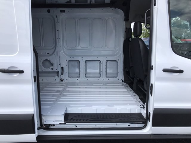 2020 Ford Transit 350 High Roof 4x2, Empty Cargo Van #F40742 - photo 20