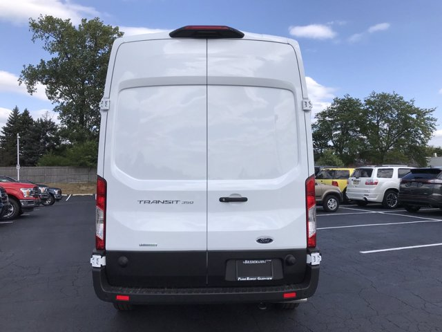 2020 Ford Transit 350 High Roof 4x2, Empty Cargo Van #F40742 - photo 23
