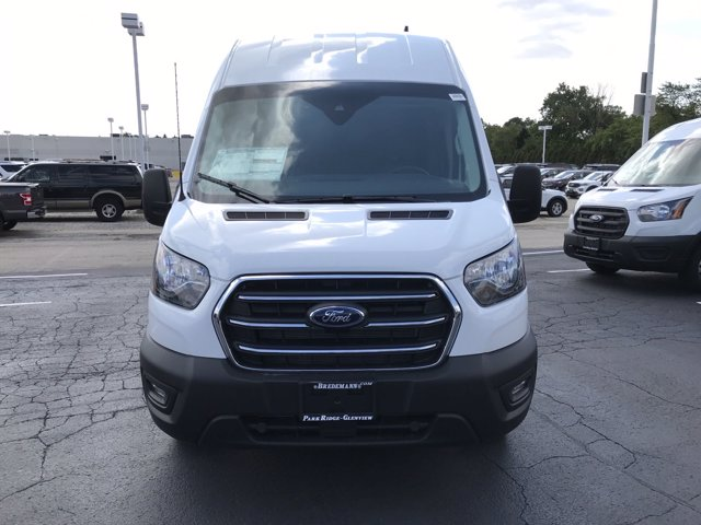 2020 Ford Transit 350 High Roof 4x2, Empty Cargo Van #F40742 - photo 25