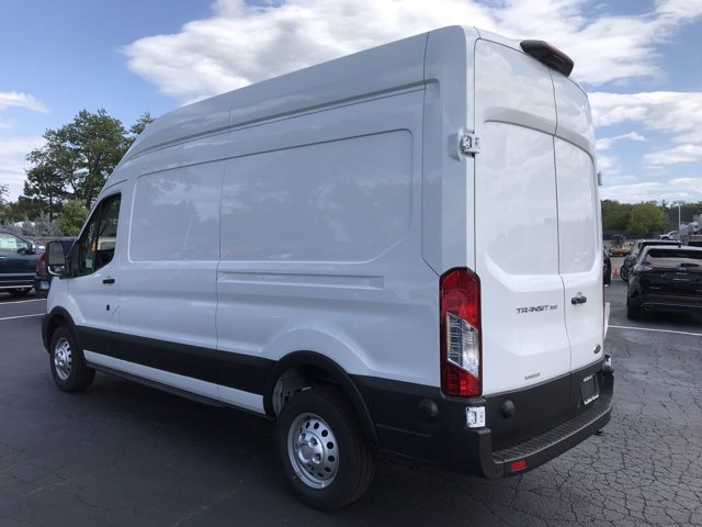 2020 Ford Transit 350 High Roof 4x2, Empty Cargo Van #F40742 - photo 5