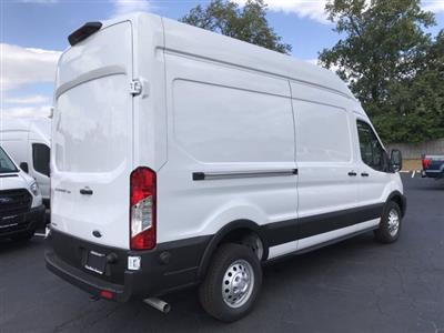 2020 Ford Transit 350 High Roof 4x2, Empty Cargo Van #F40742 - photo 4