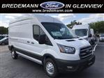 2020 Ford Transit 350 High Roof 4x2, Empty Cargo Van #F40742 - photo 1