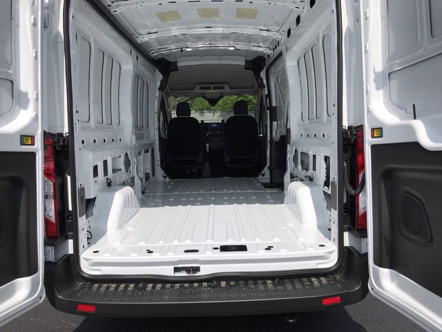 2020 Ford Transit 250 Med Roof RWD, Empty Cargo Van #F40775 - photo 1