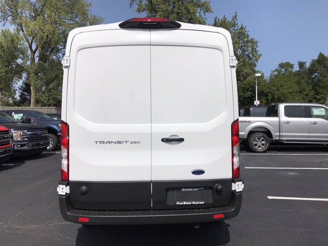 2020 Ford Transit 250 Med Roof RWD, Empty Cargo Van #F40775 - photo 19