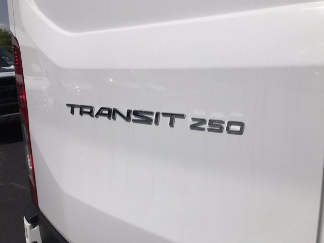2020 Ford Transit 250 Med Roof RWD, Empty Cargo Van #F40775 - photo 3