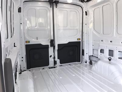 2020 Ford Transit 250 Med Roof RWD, Empty Cargo Van #F40775 - photo 16