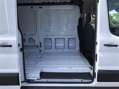 2020 Ford Transit 250 Med Roof RWD, Empty Cargo Van #F40775 - photo 17