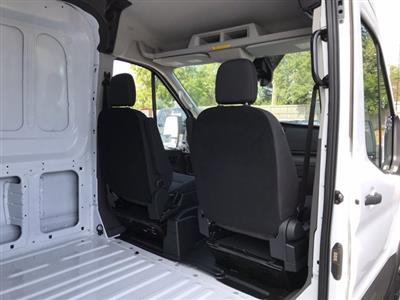 2020 Ford Transit 250 Med Roof RWD, Empty Cargo Van #F40775 - photo 18