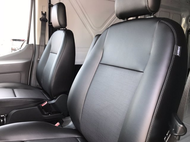 2020 Ford Transit 250 Med Roof RWD, Empty Cargo Van #F40783 - photo 15