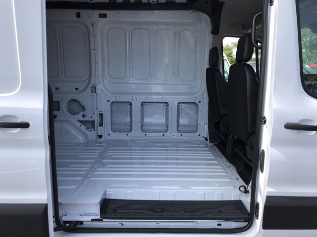 2020 Ford Transit 250 Med Roof RWD, Empty Cargo Van #F40783 - photo 17