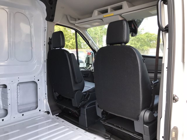 2020 Ford Transit 250 Med Roof RWD, Empty Cargo Van #F40783 - photo 18