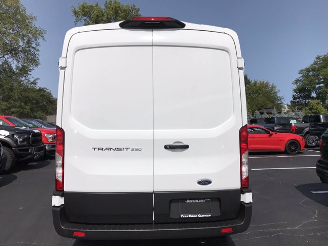 2020 Ford Transit 250 Med Roof RWD, Empty Cargo Van #F40783 - photo 3