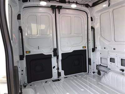 2020 Ford Transit 250 Med Roof RWD, Empty Cargo Van #F40783 - photo 16