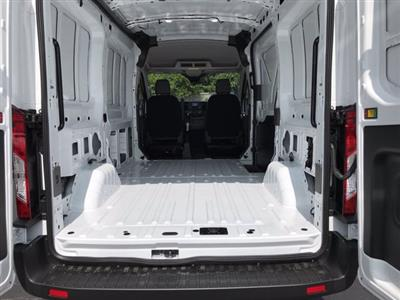 2020 Ford Transit 250 Med Roof RWD, Empty Cargo Van #F40783 - photo 2