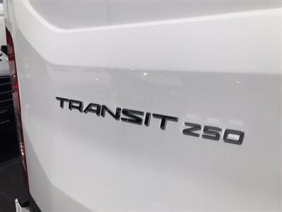2020 Ford Transit 250 Med Roof RWD, Empty Cargo Van #F40783 - photo 19