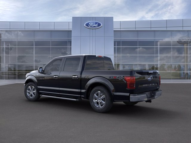 2020 Ford F-150 SuperCrew Cab 4x4, Pickup #F40788 - photo 1