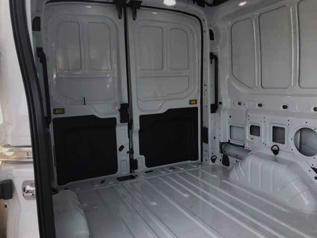 2020 Ford Transit 250 Med Roof RWD, Empty Cargo Van #F40793 - photo 18