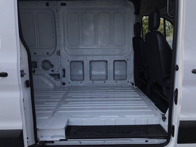 2020 Ford Transit 250 Med Roof RWD, Empty Cargo Van #F40793 - photo 19