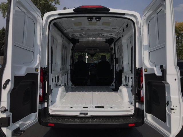 2020 Ford Transit 250 Med Roof 4x2, Empty Cargo Van #F40793 - photo 1