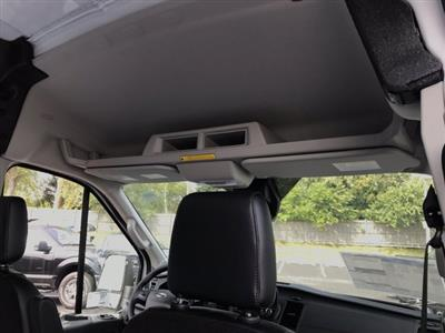 2020 Ford Transit 250 Med Roof RWD, Empty Cargo Van #F40793 - photo 21