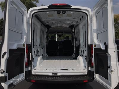 2020 Ford Transit 250 Med Roof RWD, Empty Cargo Van #F40793 - photo 2