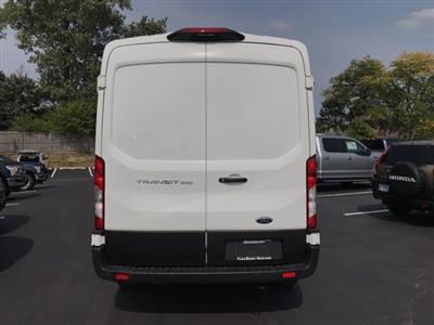 2020 Ford Transit 250 Med Roof RWD, Empty Cargo Van #F40793 - photo 22