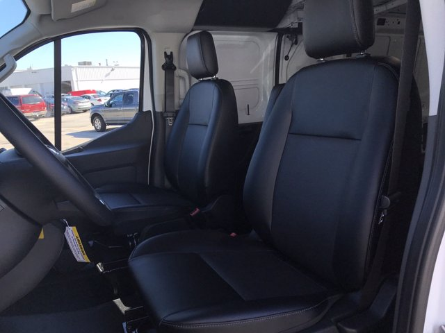 2020 Ford Transit 250 Low Roof RWD, Empty Cargo Van #F40808 - photo 16