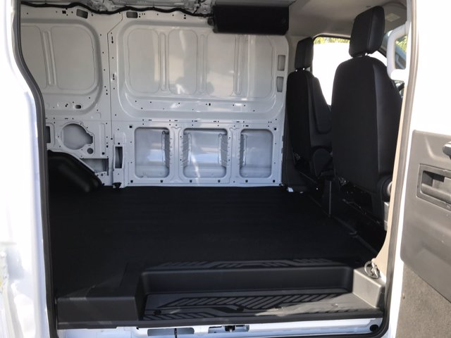 2020 Ford Transit 250 Low Roof RWD, Empty Cargo Van #F40808 - photo 18