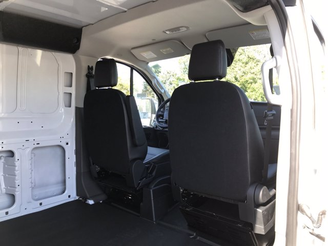 2020 Ford Transit 250 Low Roof RWD, Empty Cargo Van #F40808 - photo 19
