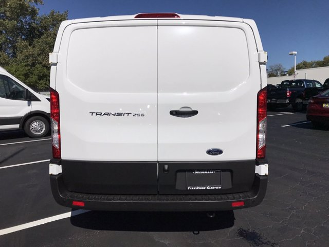 2020 Ford Transit 250 Low Roof RWD, Empty Cargo Van #F40808 - photo 20