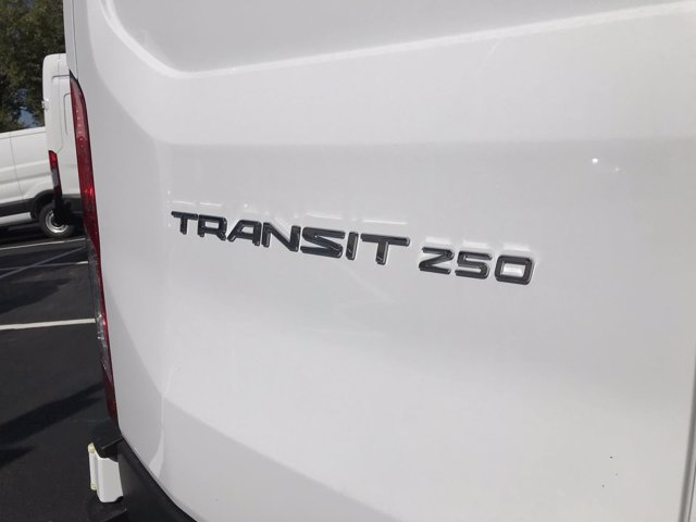 2020 Ford Transit 250 Low Roof RWD, Empty Cargo Van #F40808 - photo 21