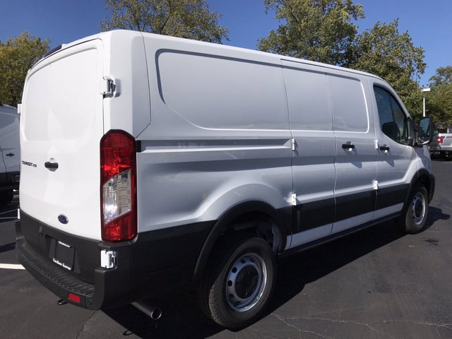 2020 Ford Transit 250 Low Roof RWD, Empty Cargo Van #F40808 - photo 4