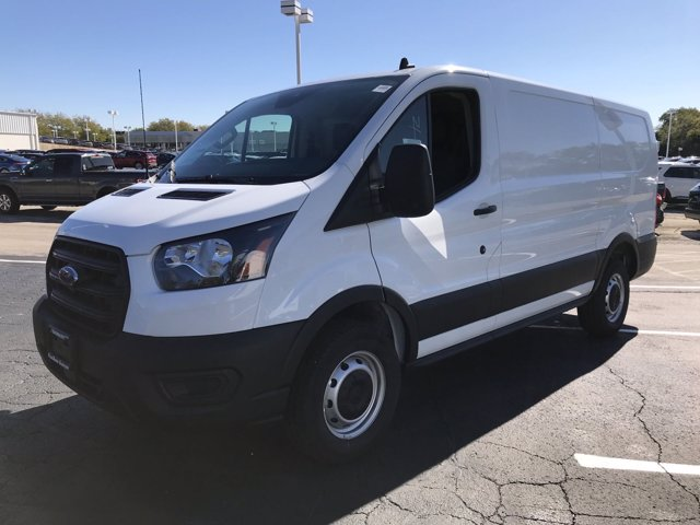 2020 Ford Transit 250 Low Roof RWD, Empty Cargo Van #F40808 - photo 6